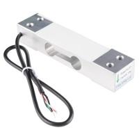 Senzor težine  - 10kg, široki TAL201 (Load Cell - 10kg, Wide Bar, TAL201), SEN-13330