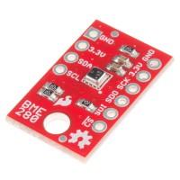 SparkFun senzor atmosferskih uslova (SparkFun Atmospheric Sensor Breakout - BME280), SEN-13676
