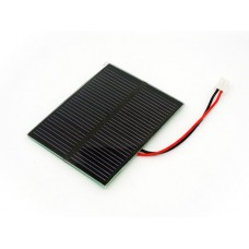Solarni Panel 5.5V, 100mA (Solar Panel 5.5V, 100mA), 313070004