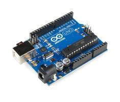 Arduino Uno R3, DEV-11021