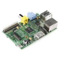 Raspberry Pi Model B (RPi) mini računar, DEV-11546