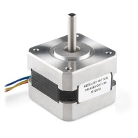 Koračni motor sa kablom (Stepper Motor with Cable), ROB-09238