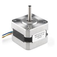 Koračni motor sa kablom (Stepper Motor with Cable), ROB-09238