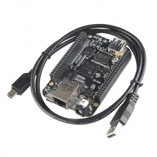 BeagleBone Black - Rev C, DEV-12857