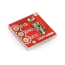 SparkFun senzor ambijetalnog svetla TEMT6000 (SparkFun Ambient Light Sensor Breakout - TEMT6000), BOB-08688