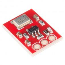 SparkFun senzor (SparkFun MEMS Microphone Breakout - INMP401 (ADMP401), BOB-09868