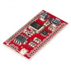 SparkFun MiniGen - mini generator signala (SparkFun MiniGen - Pro Mini Signal Generator Shield, BOB-11420