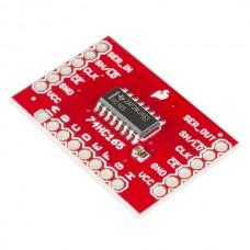 SparkFun Shift-In ploča - SN74HC165 (SparkFun Shift-In Breakout - SN74HC165), BOB-11733
