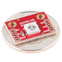 SparkFun RGB LED ploča - WS2812B (SparkFun RGB LED Breakout - WS2812B(, BOB-13282