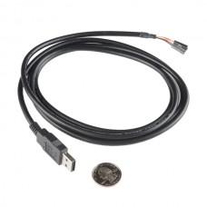 USB na TTL serijski kabl (USB to TTL Serial Cable), CAB-12977