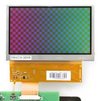 "Kolor 24-bitni LCD displej 4.3"", PSP 480x272 (Color 24-Bit LCD 4.3"" PSP 480x272), LCD-08335"