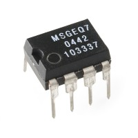 Graphic Equalizer Display Filter - MSGEQ7, COM-10468