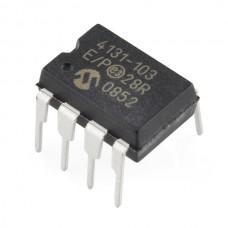 Digitalni potenciometar - 10K (Digital Potentiometer - 10K), COM-10613