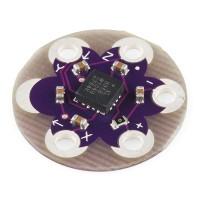 LilyPad Akcelerometar ADXL335 (LilyPad Accelerometer ADXL335), DEV-09267