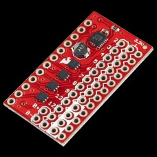 SparkFun Mini FET dodatna ploča (SparkFun Mini FET Shield),  DEV-09627