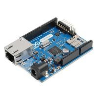 Arduino Ethernet bez PoE  (Arduino Ethernet w/o PoE), DEV-11229