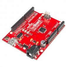 RedBoard ploča - programirana sa Arduinom (SparkFun RedBoard - Programmed with Arduino), DEV-13975