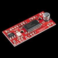 EasyDriver - pokretač (drajver) koračnog motora (EasyDriver - Stepper Motor Driver), ROB-10267