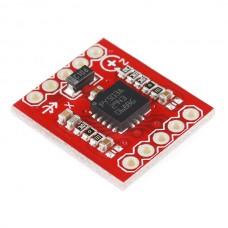 Ploča sa žiroskopom (Gyro Breakout Board - LPY503AL Dual 30°/s), SEN-11341