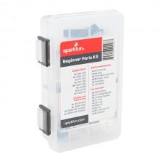 SparkFun komplet za početnike  (SparkFun Beginner Parts Kit), KIT-13973