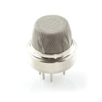 Senzor gasa metana CNG (Methane CNG Gas Sensor - MQ-4 ), SEN-09404