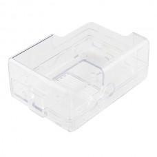 Kućište za PiFace - providno (PiFace Enclosure - Clear Plastic), PRT-12844