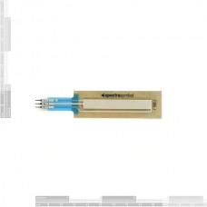 Potenciometar sa osetljivom membranom (SoftPot Membrane Potentiometer - 50mm), SEN-08680