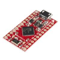 Pro Micro - 5V/16MHz, DEV-12640