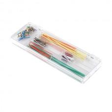 Komplet žičanih kratkospojnika (Jumper Wire Kit), PRT-00124