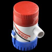 Pumpa za tečnost - 350GPH (Liquid Pump - 350GPH (12v)), ROB-10455
