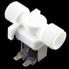 """12V elektromagnetni ventil (12V Solenoid Valve - 3/4""""), ROB-10456"""