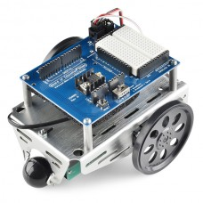 Komplet za Arduino - Parallax (Robotics Shield Kit for Arduino - Parallax), ROB-11494