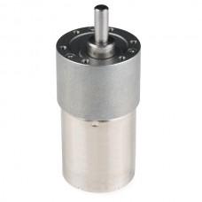 Precizni motor sa prenosom  45 obrtaja/minuti (6-12V) (Precision Gearmotor - 45 RPM (6-12V)), ROB-12514