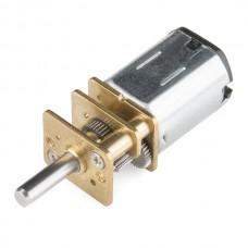 Mikro motor sa prenosom - 2600 obrtaja/minuti (6-12V) (Micro Gearmotor - 2600 RPM (6-12V)), ROB-12518