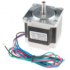 Koračni motor (Stepper Motor - 125 oz.in (200 steps/rev, 600mm Wire), ROB-13656