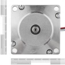 Koračni motor (Stepper Motor - 125 oz.in (200 steps/rev), ROB-10847