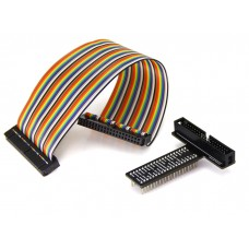 Komplet za povezivanje za Raspberry Pi Model A+/B+/2, 114990080