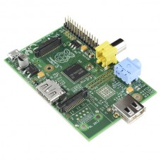 Raspberry Pi Model A (RPi) mini računar, DEV-11837