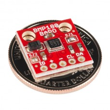 SparkFun ploča senzor atmosferskog pritiska - BMP180 (SparkFun Barometric Pressure Sensor Breakout - BMP180, SEN-11824