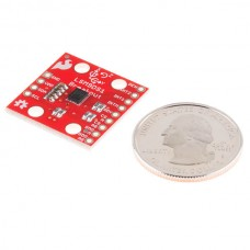 SparkFun Thermocouple Breakout - MAX31855K, SEN-13266