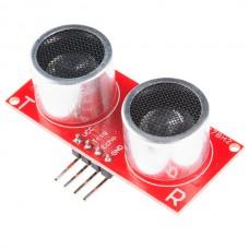 Ultrazvučni senzor HC-SR04 (Ultrasonic Sensor - HC-SR04), SEN-13959