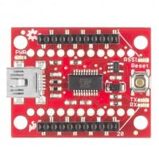 SparkFun XBee Explorer USB modul (SparkFun XBee Explorer USB), WRL-11812