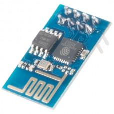 WiFi modul - ESP8266 (WiFi Module - ESP8266), WRL-13252