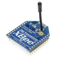 XBee 1mW žičana antena - serija 1 (802.15.4) (XBee 1mW Wire Antenna - Series 1 (802.15.4) - XB24 AWI)